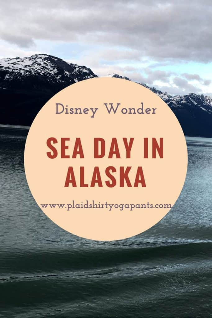 Trip Report: Disney Cruise – Sea Day
