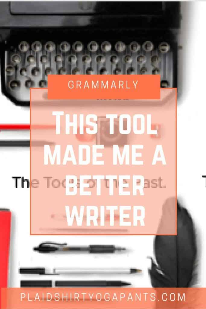 Grammarly: Why I Updated to Premium