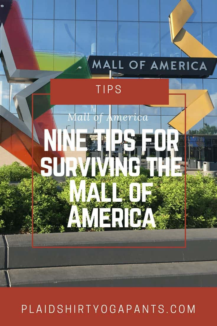Top Tips for Visiting the Mall of America