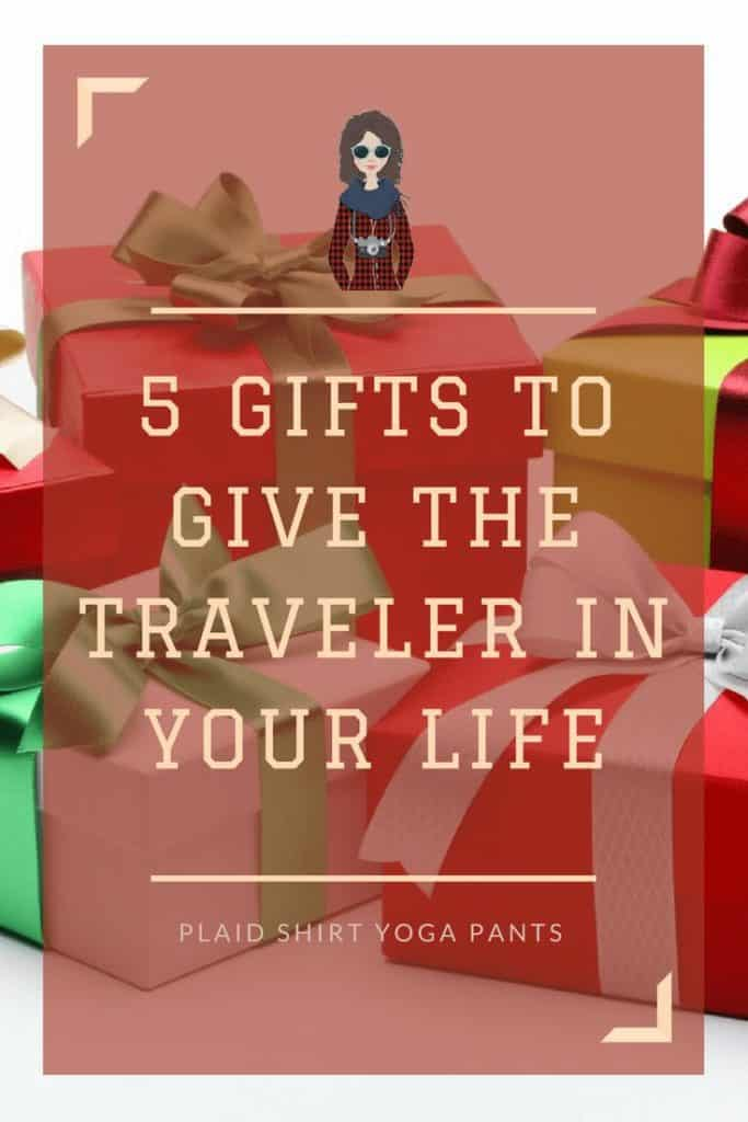 The holiday season is quickly approaching, and everyone will be thinking of gifts to purchase. Do you have a friend who is always on the go? A friend who buys her butter in France, Chocolate in Germany, and facial creams from Japan? Click to read my top 5 gifts for travelers.