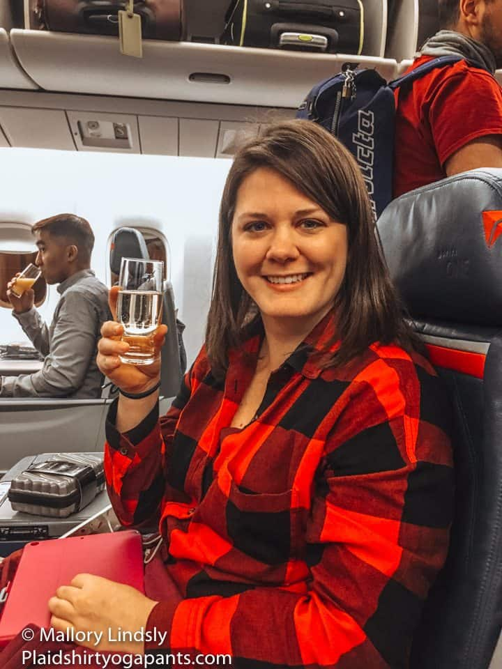 Recently I had the opportunity to fly Delta One (First Class) from New York's JFK to Brussels. It was an experience that I will never forget. From dining in the air, to lay down flatbeds, flying Delta One is an experience that everyone needs to try at least one. Click to read my review.