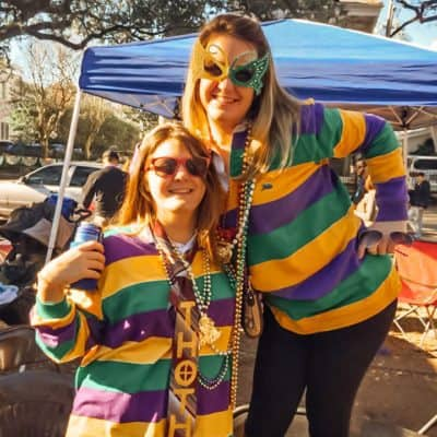 Top 13 Tips to Survive Mardi Gras in New Orleans