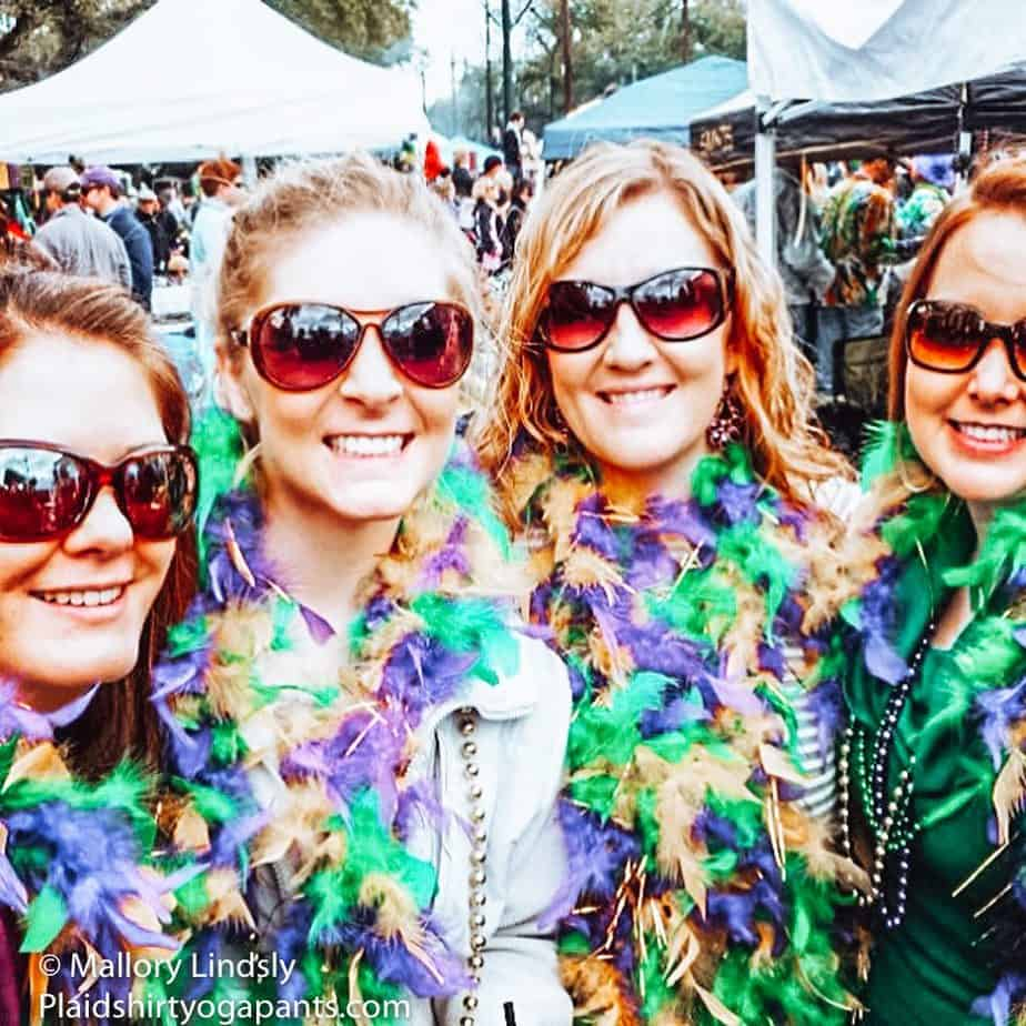 Mardi Gras is the last day of debauchery right before Lent. To truly celebrate Mardi Gras, book your last minute trip to New Orleans and follow my top 13 tips to ensure you are partying like a local.